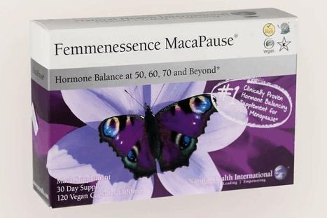 Femmenessence Maca Pause